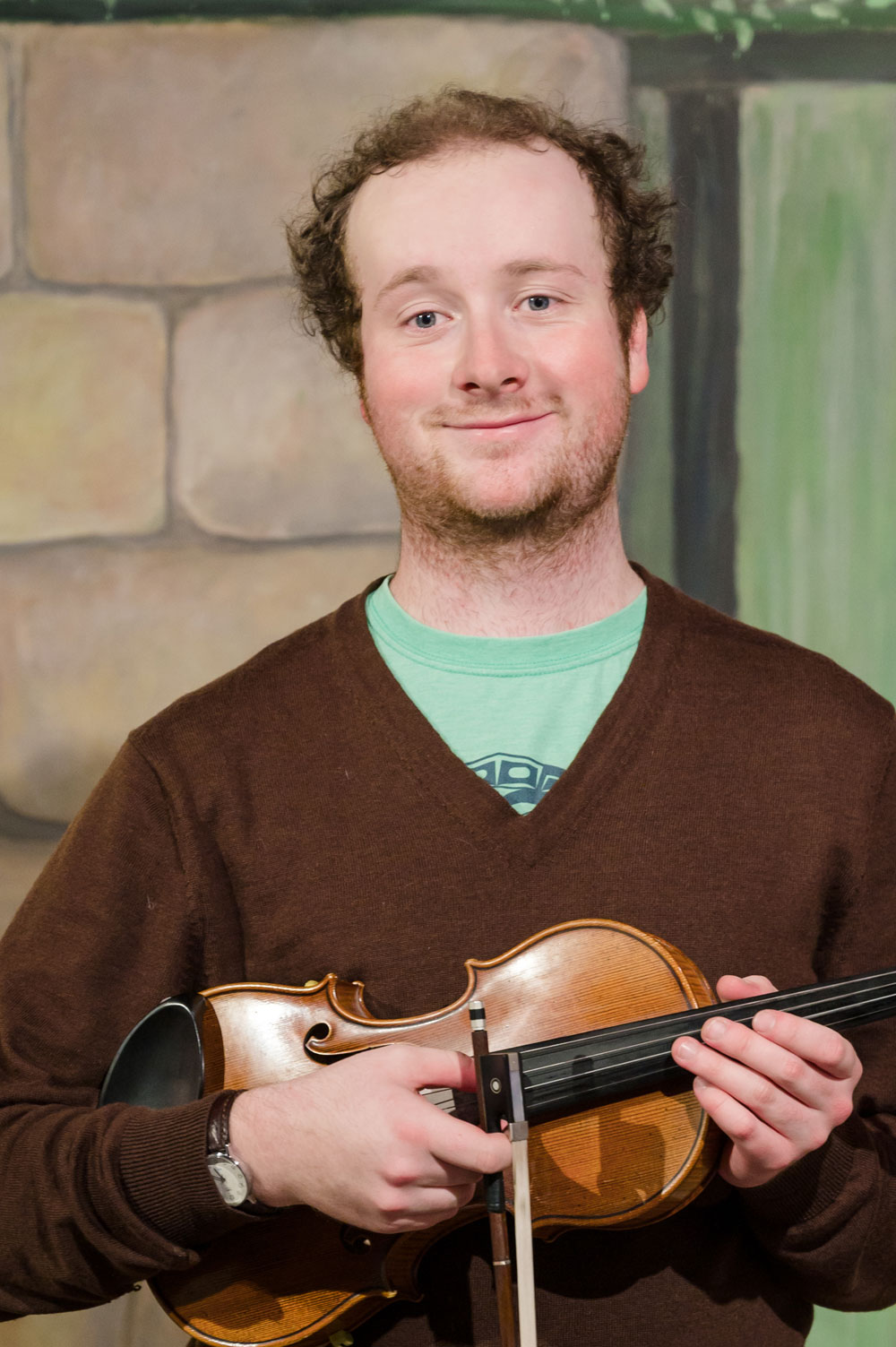 Michael Burnyeat fiddle teacher, mandolin teacher