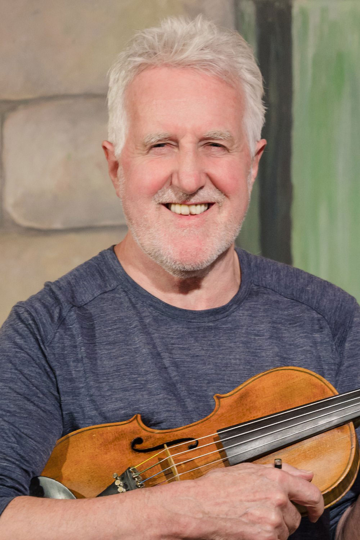 Michael Pratt fiddle teacher