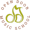 Open Door Music School Logo